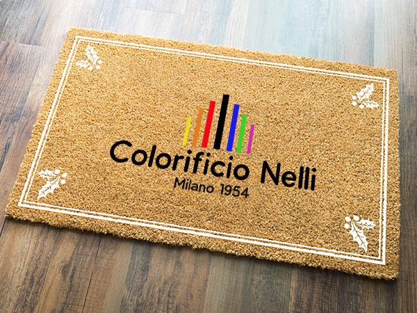 Zerbini su Misura Personalizzati Milano - ColorificioNelli.it
