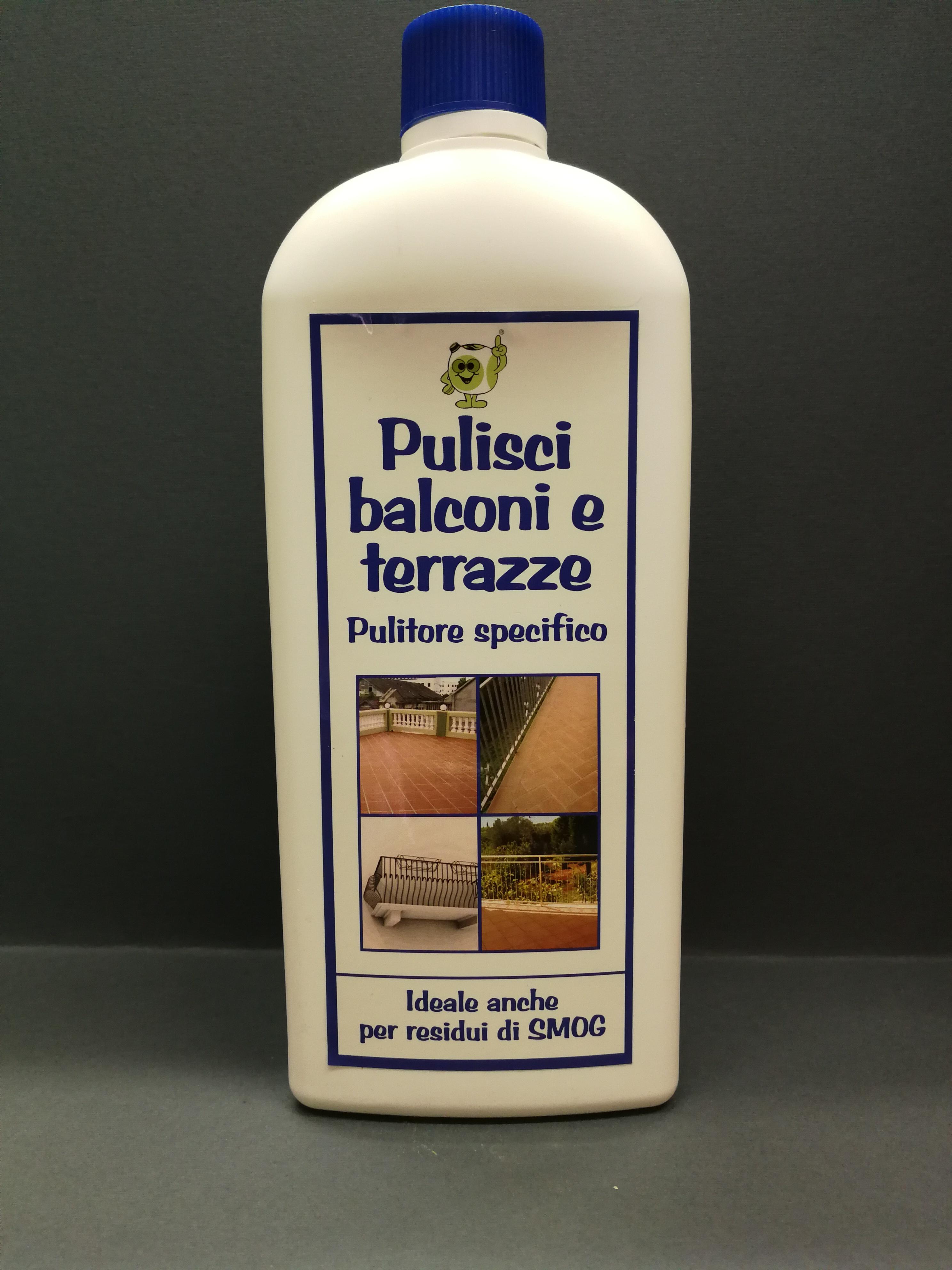 Prodotti Per Pulire Cotto Esterno prodotti trattamento pulizia balconi e terrazzi milano